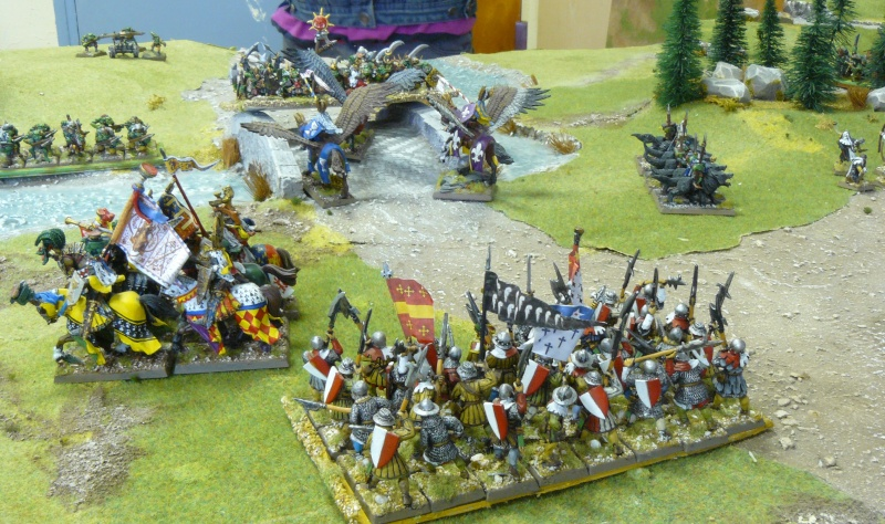 Warhammer Fantasy, Galerie de Batailles - Page 4 P1210165