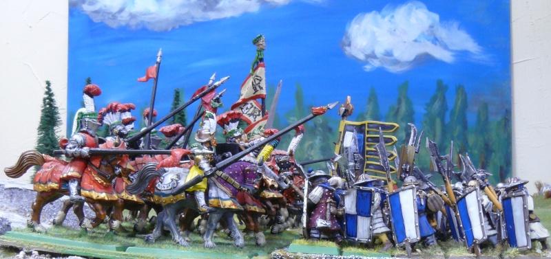 Warhammer Fantasy, Galerie de Batailles - Page 4 P1210232