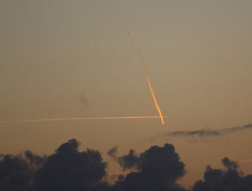 Une météorite dans le ciel du Finistère ? 23653110