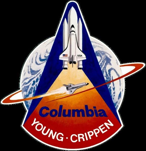Il y a 33 ans déjà, STS-1 577px-10