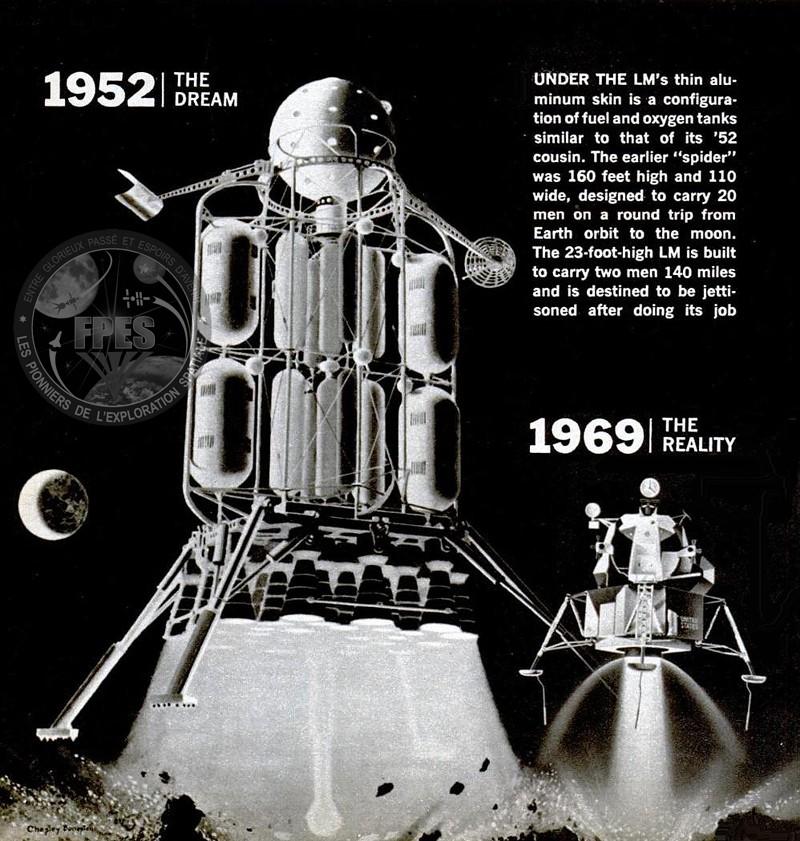 Le module lunaire d'Apollo Dream_10