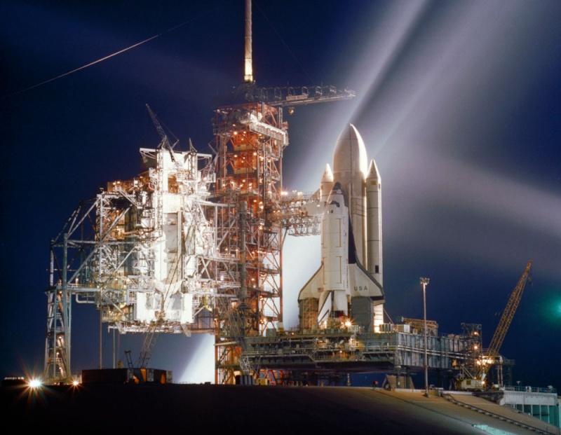 Il y a 33 ans déjà, STS-1 Nasa-s10