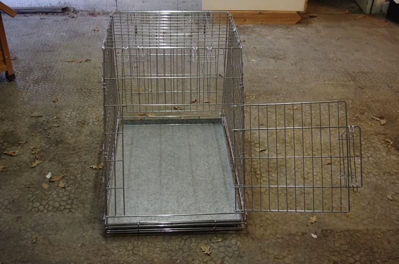 cage - Niche et cage et parc à vendre Imgp9212