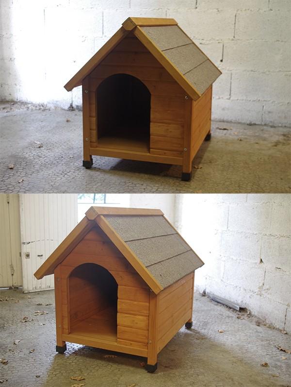 Niche et cage et parc à vendre Niche_10