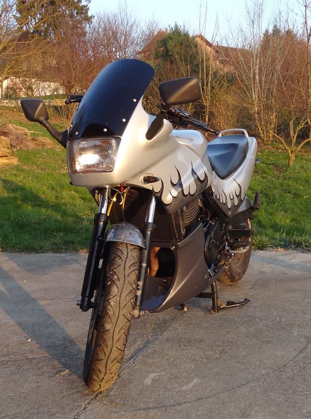 Moto 500 GPZ Dsc06313