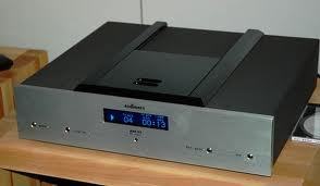 Audionet Art G2 CD Player (USED)  Images10