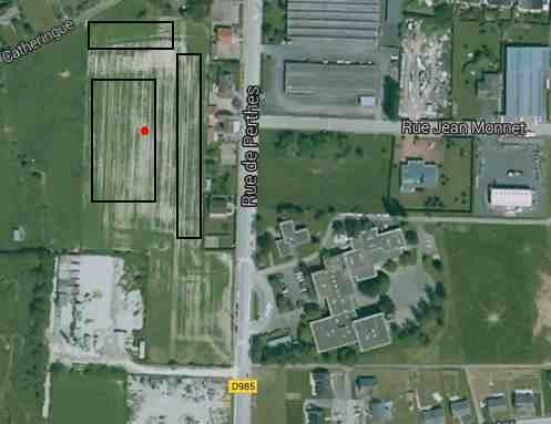 2014: le 16/04 à 4h55 - Un phénomène ovni troublant - Sault lès Rethel 08 - Ardennes (dép.08) Notre_10