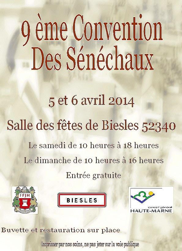 convention des sénéchaux de Champagne 2014 5 et 6 avril 17966010