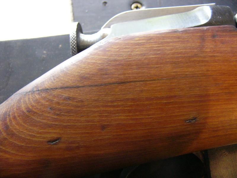Carabine Mosin Nagant M44 Izhevsk. P1000411