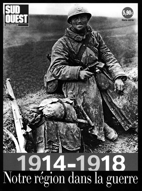 1914-1918 Poilu ...? Poilu11