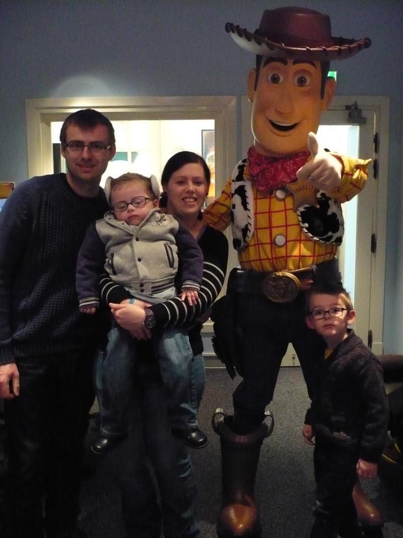 Séjour à Disneyland P1030011