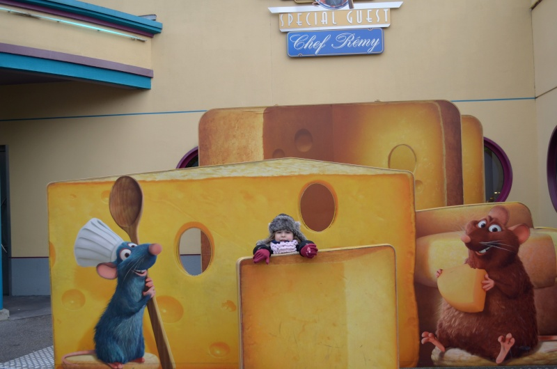 Parc Walt Disney Studios : En passe de devenir une destination d'une journée complète ? - Page 5 Dsc_1310