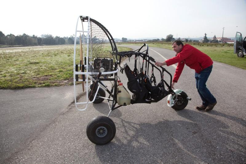 VENDU vends chariot fenix sans moteur 85924410