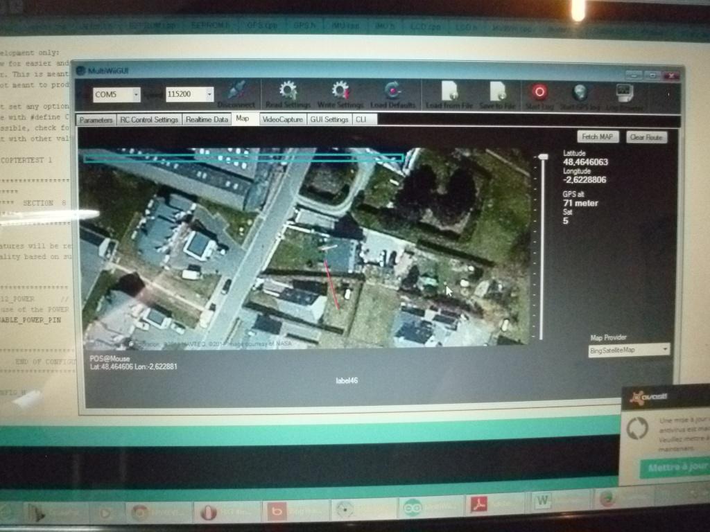 Drones et  technique P1030230