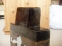 John Maltby, Stoneshill Pottery 01110