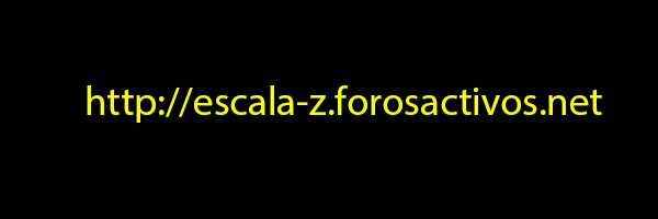 Fin del Dominio escala-z.com, pero no del foro Escala10