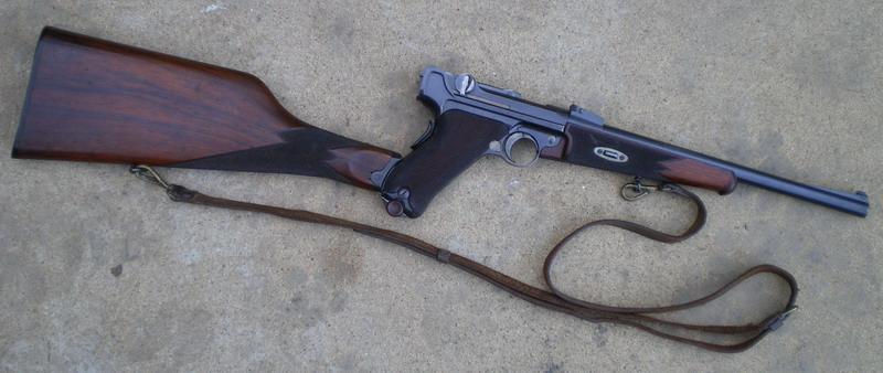 Une nouvelle carabine : c'est ma fête ! Card10