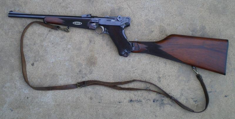 Une nouvelle carabine : c'est ma fête ! Carg10