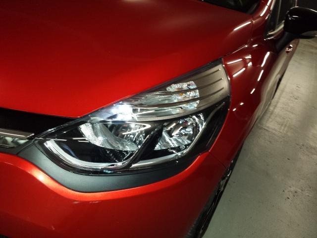 [jblag] Clio IV Rouge flamme dynamique 0.9 tCe 90 20140332