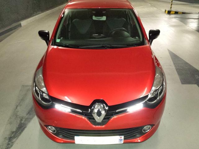 [jblag] Clio IV Rouge flamme dynamique 0.9 tCe 90 20140333