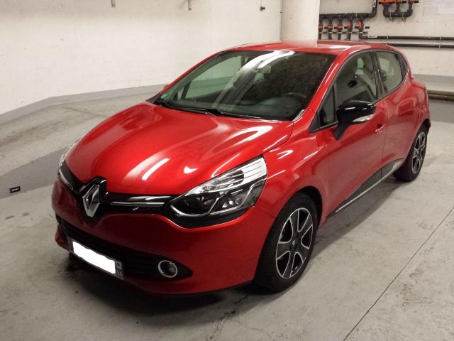 [jblag] Clio IV Rouge flamme dynamique 0.9 tCe 90 20140336