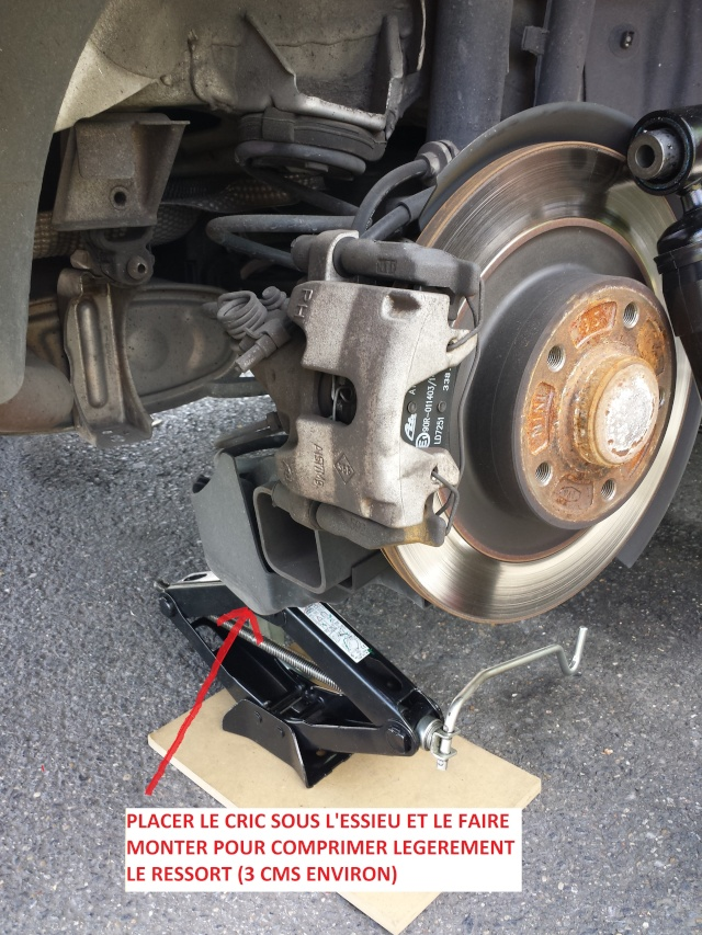 [Tuto] Remplacement amortisseurs arrière Laguna III.1 GT dci 180 20140532