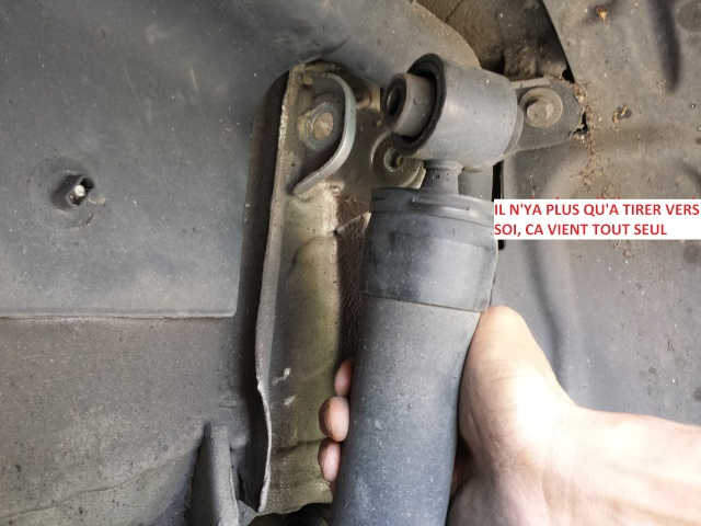 [Tuto] Remplacement amortisseurs arrière Laguna III.1 GT dci 180 20140535