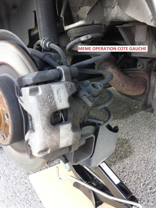 [Tuto] Remplacement amortisseurs arrière Laguna III.1 GT dci 180 20140539