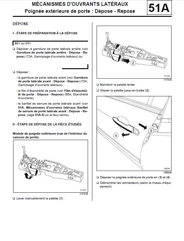 [Tuto] Démontage panneau de porte et remplacement serrure  Rta_de11