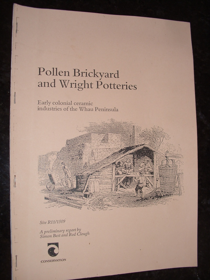 Pollen Brickyard and Wright Potteries Pollen10