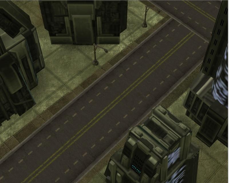 [SCII] Map So Far - UPDATED: mar 13 Game_v11
