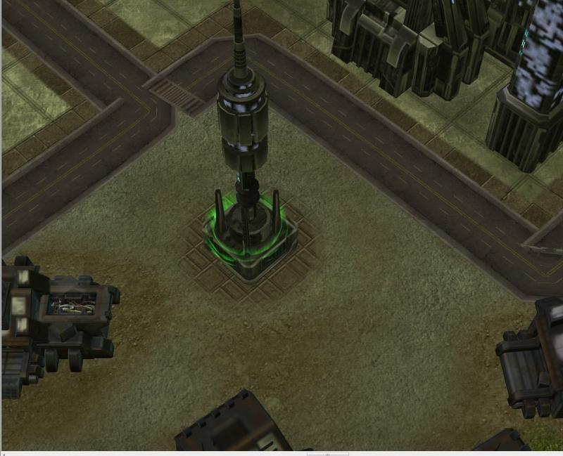 [SCII] Map So Far - UPDATED: mar 13 Game_v15