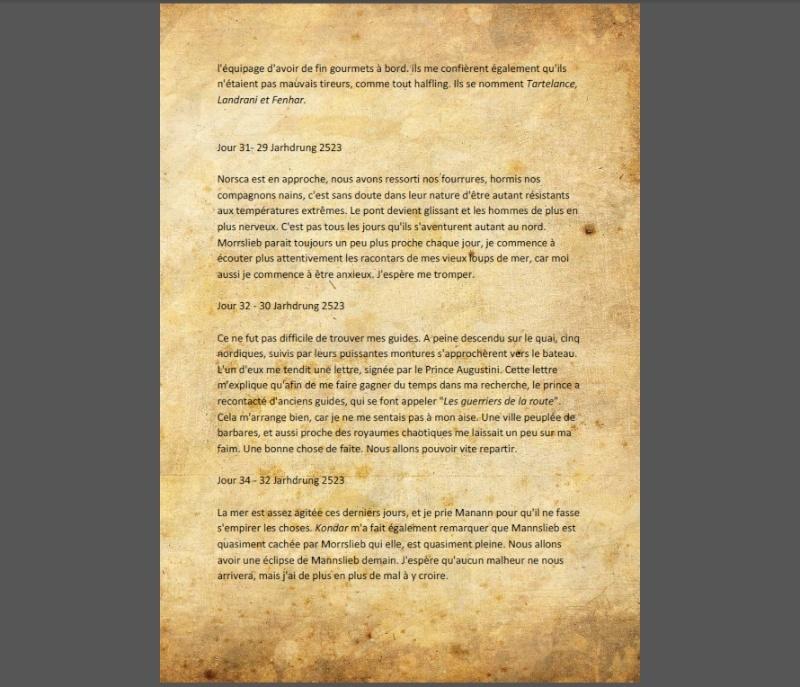 2ème Convention Patrouilles des Flandres - Page 2 2014-015