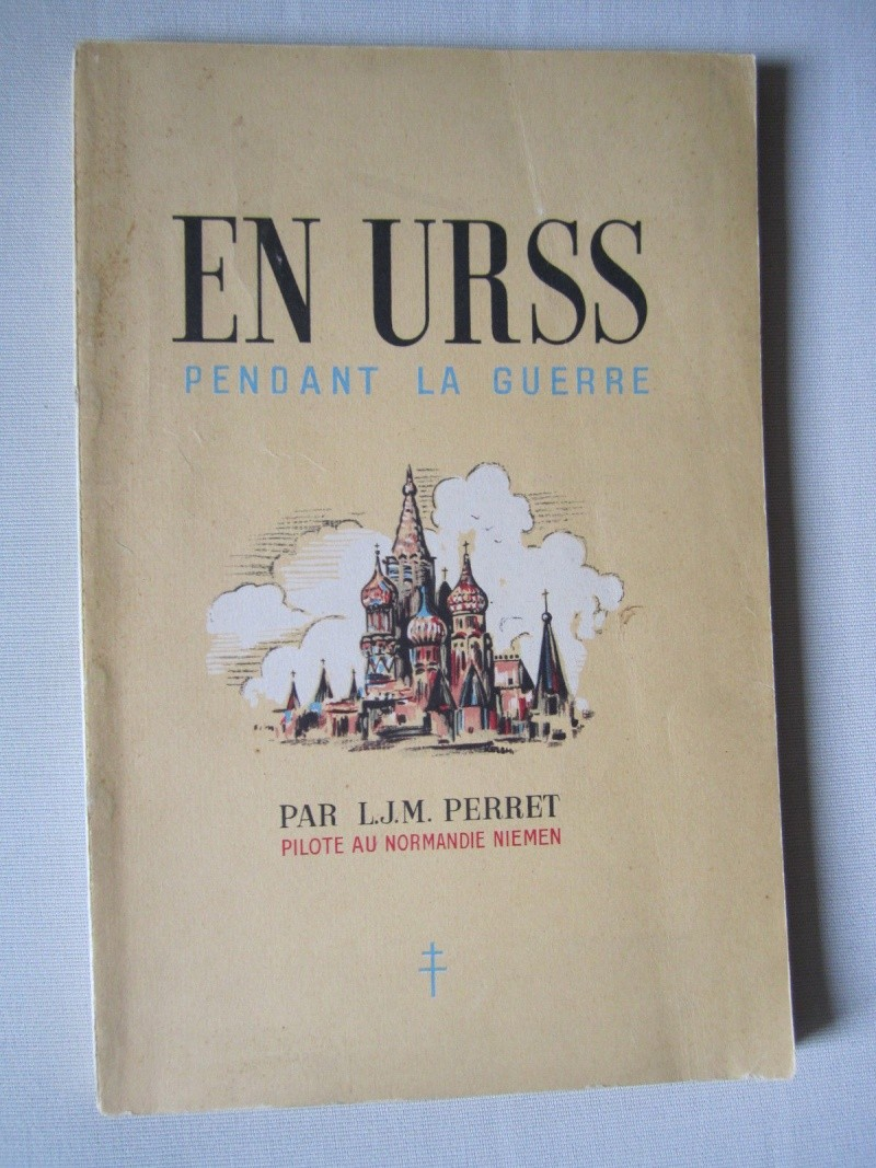 En Urss de Louis Perret Ljmp10