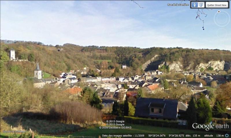 STREET VIEW : Les panoramas - Page 2 Combla10