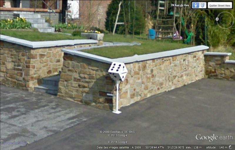 Street View : Les boites aux lettres insolites - Page 2 Da10