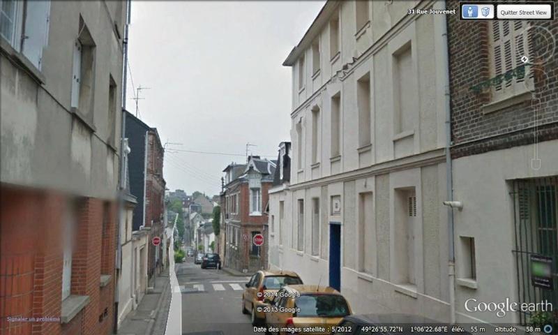 Street View : Lieux représentés sur des peintures célèbres (ou un peu moins) - Page 3 Gaugui10
