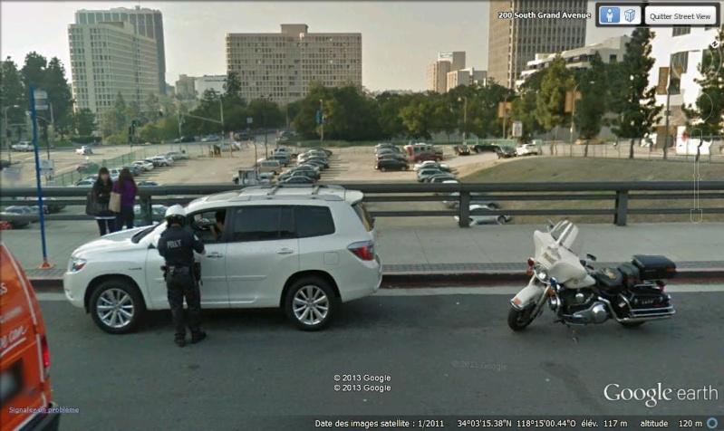 STREET VIEW : la Police en action - Page 2 Police10