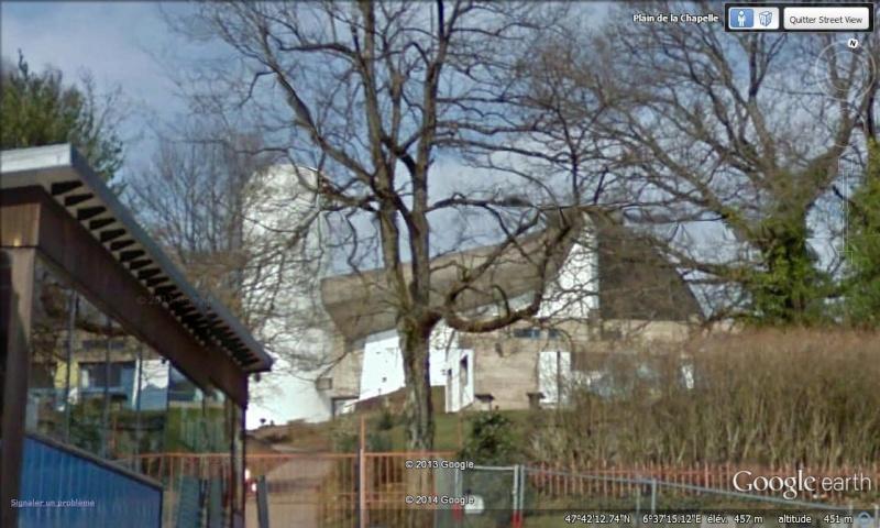 STREET VIEW : les cartes postales de Google Earth - Page 54 Roncha10