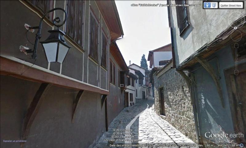 STREET VIEW : les cartes postales de Google Earth - Page 54 Ruelle10