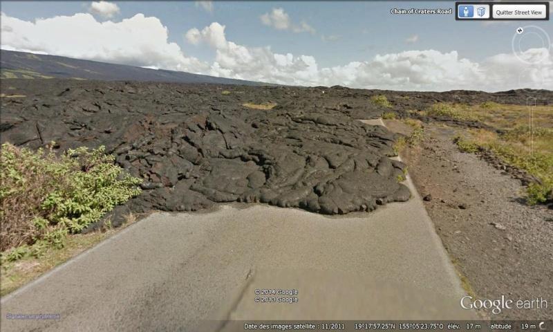 STREET VIEW : les cartes postales de Google Earth - Page 54 Volcan10