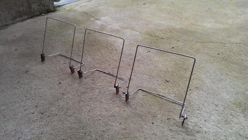 Fabrication Cage à Pie Imag0011