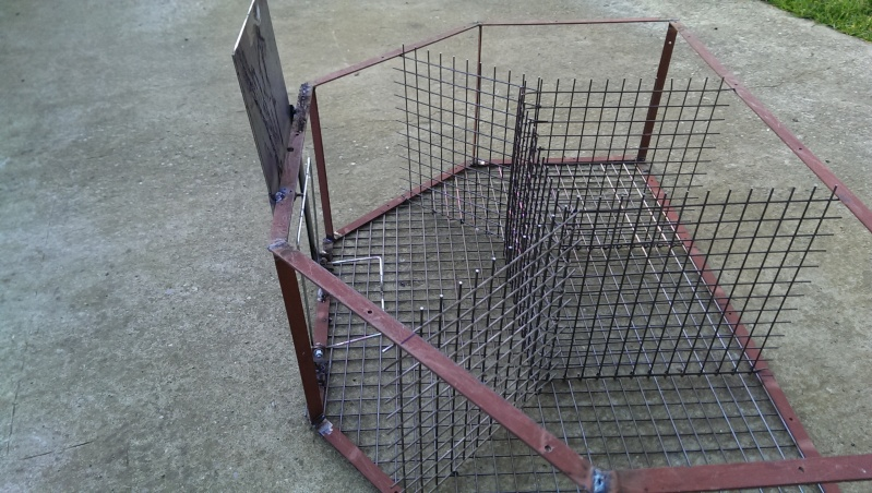 Fabrication Cage à Pie Imag0017