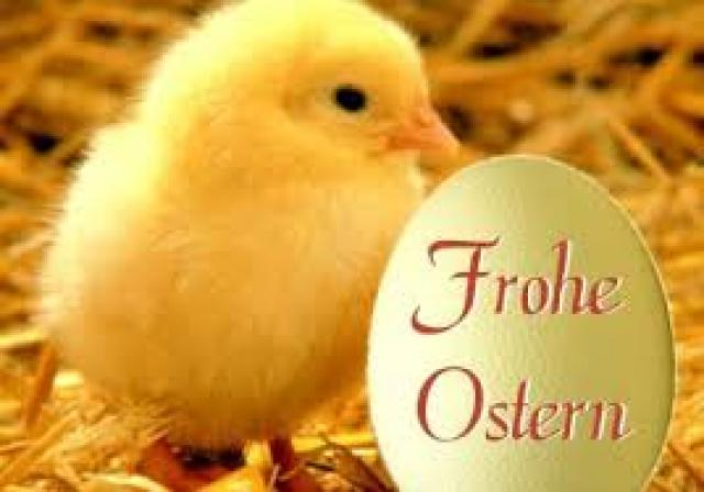 Frohe Ostern Ostern10