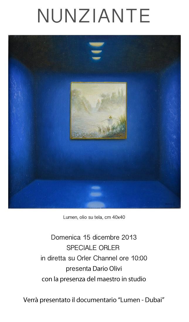Speciale Nunziante, Orler tv, domenica 15 dicembre 2013, ore 10.00 12121310