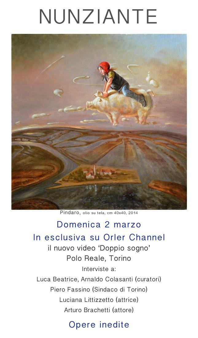 Domenica 2 Marzo Orler Channel 25022010