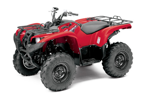 [YAMAHA 700 GRIZZLY 2014] Grizzl10