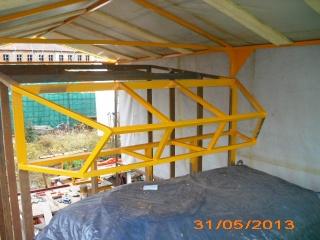 construction de mon éléphanteau Dsci2712