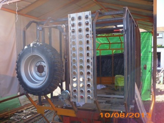 construction de mon éléphanteau Dsci2910