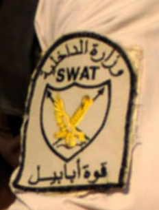 Iraqi SWAT patches 43158311